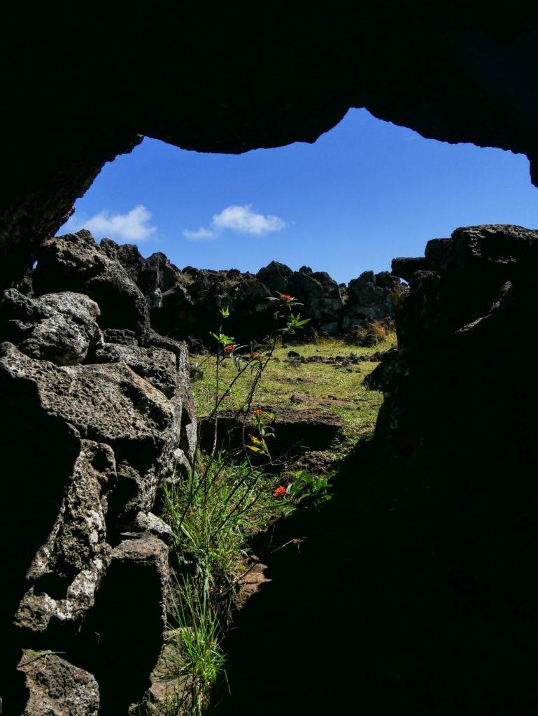 Ana Te Pora Höhle