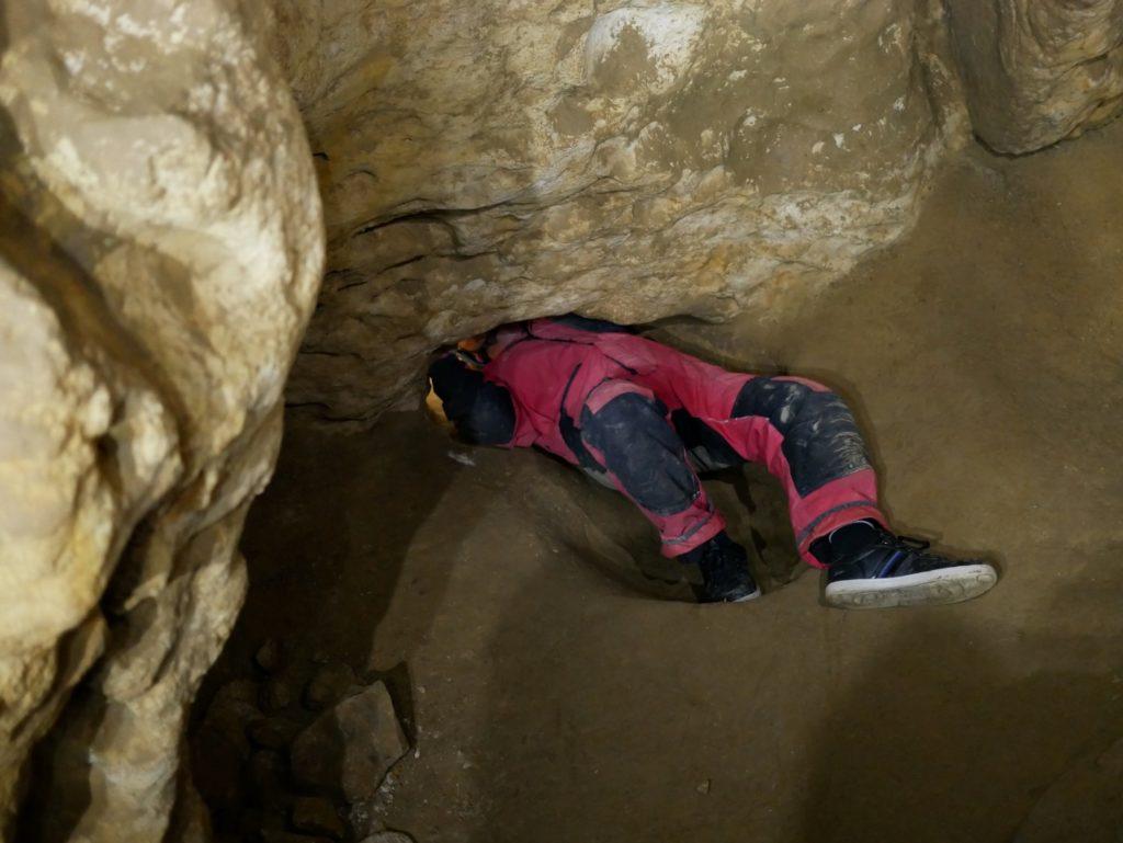 Höhlen Budapest
