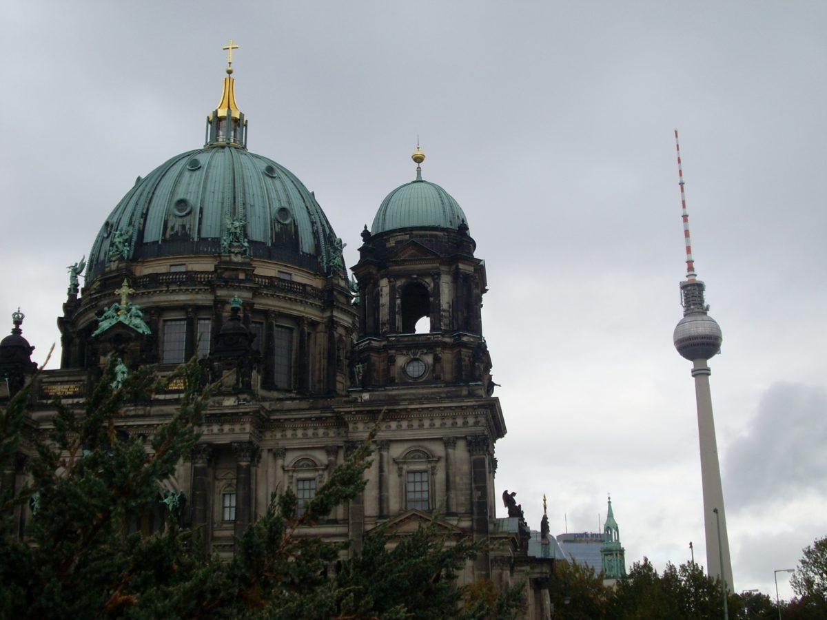 Berlin Sehenswürdigkeiten