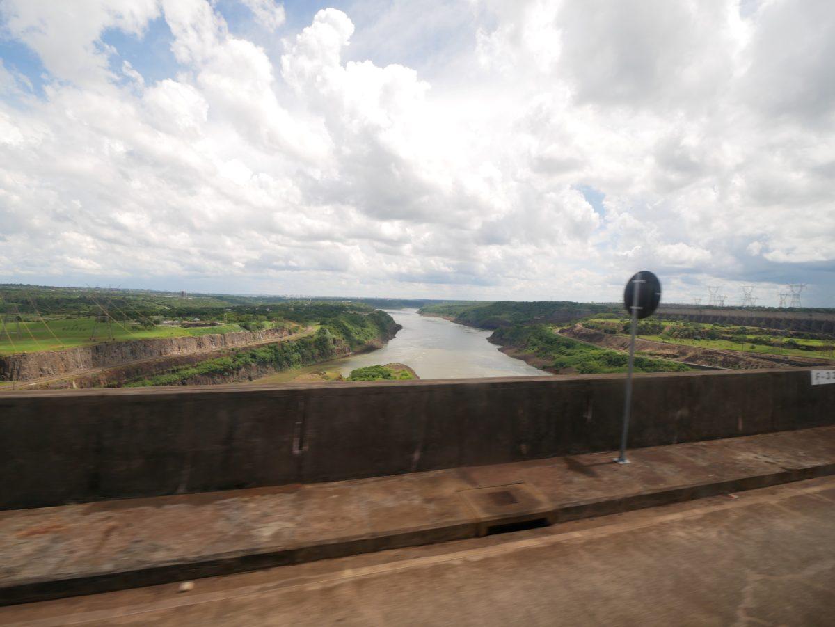 Itaipu Paraguay