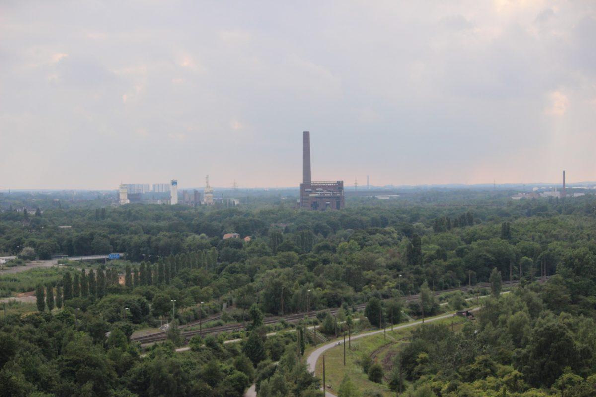 Nordrhein-Westfalen Sehenswürdigkeiten