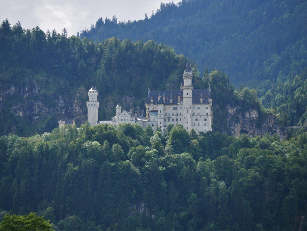 Bavaria sights