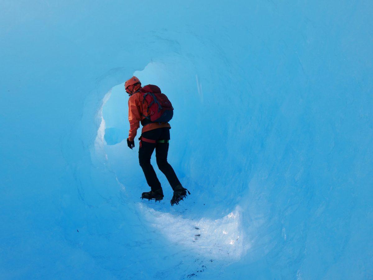 Perito Moreno Gletscherwanderung