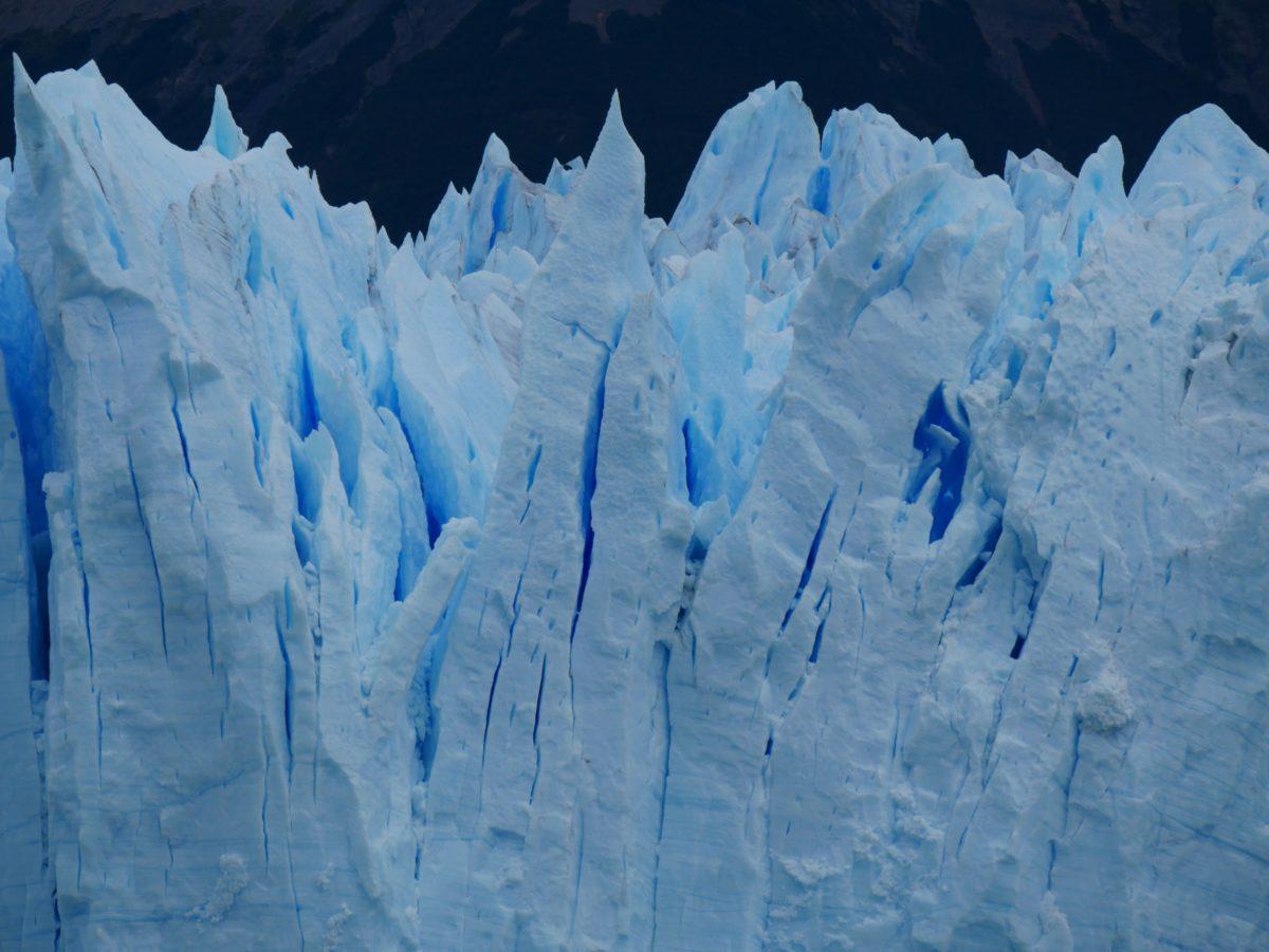 Perito Moreno Aussichtspunkt