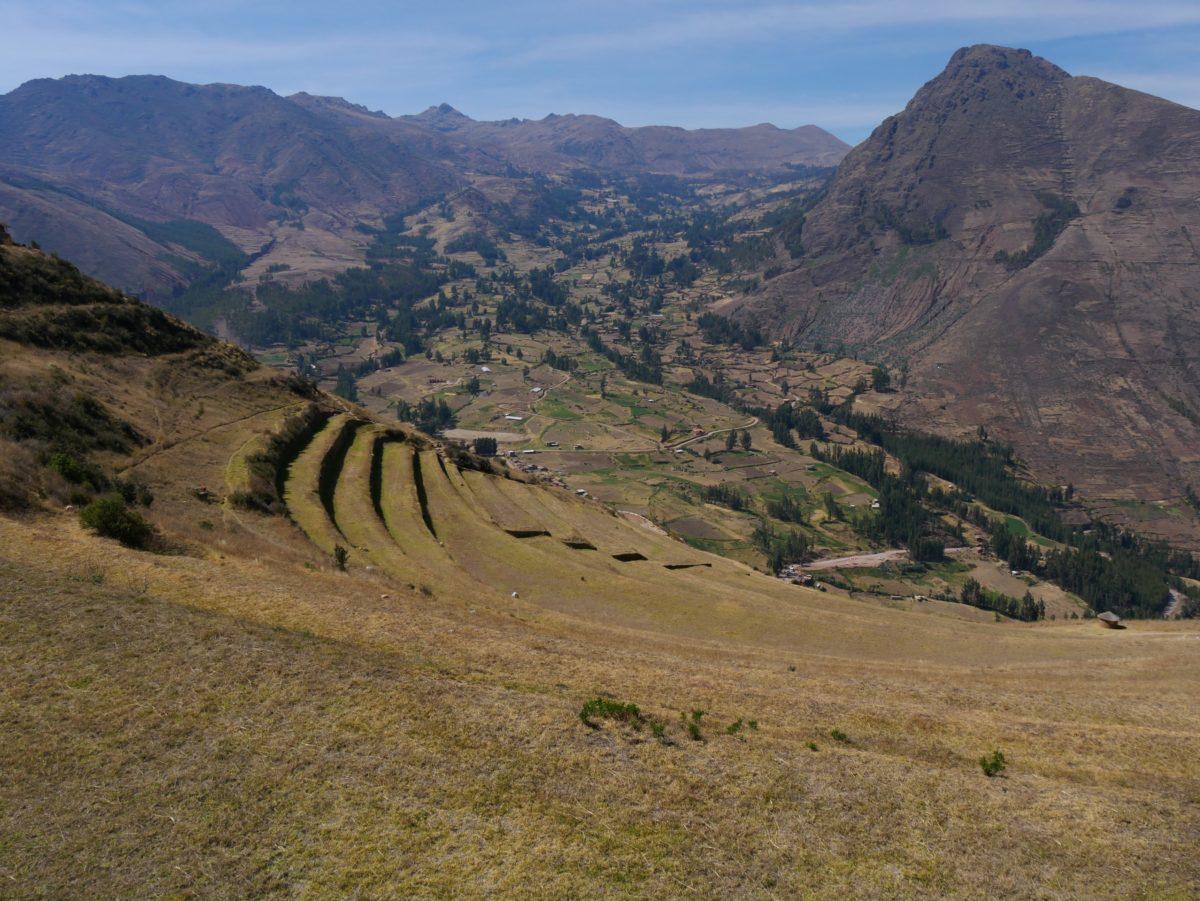 Heiliges Tal