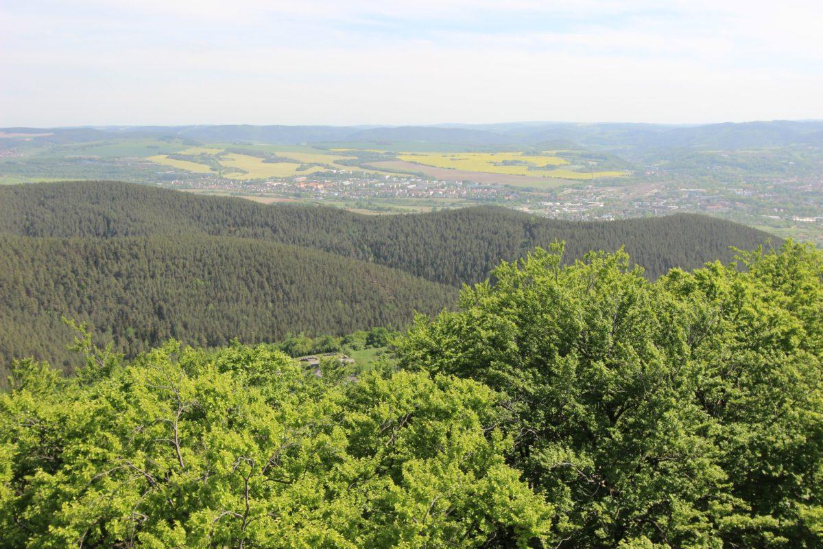Thuringia sights