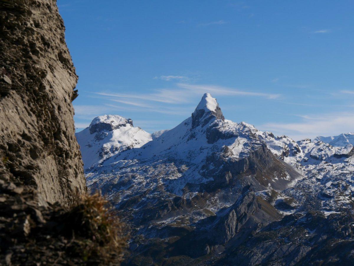 Stoss ridge hike