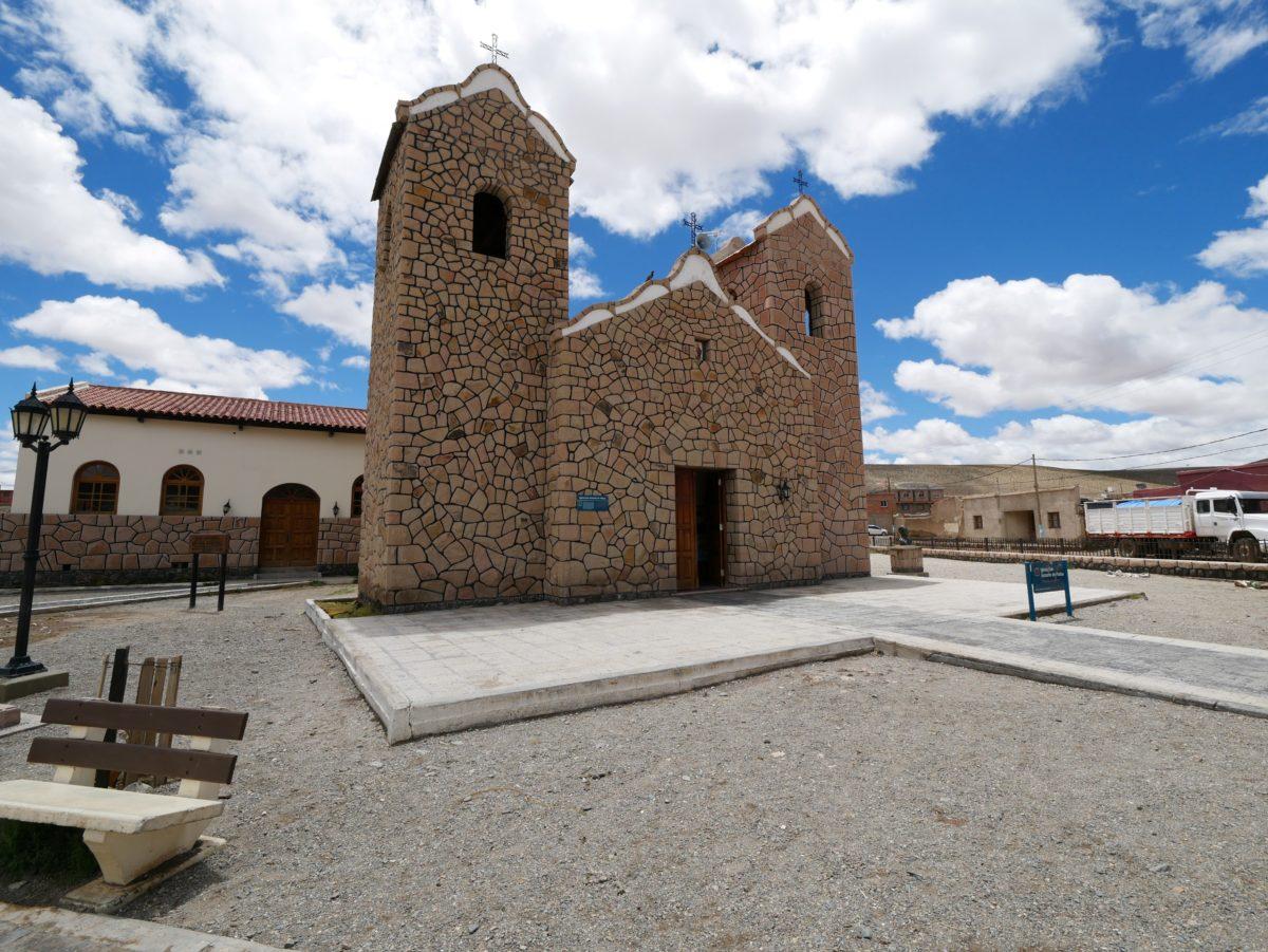 Salinas Grandes